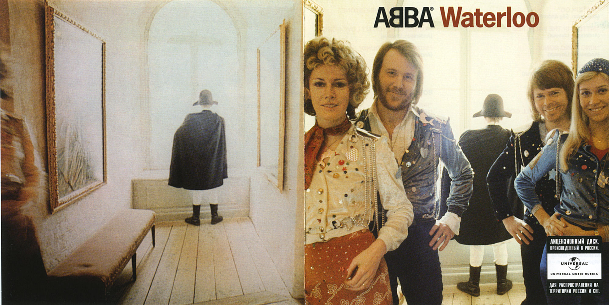 www.getabba.com - ABBA CD Collection